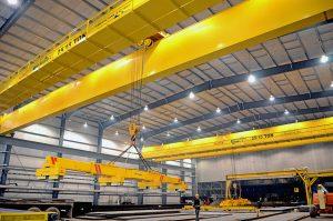 NPORS Overhead Gantry Crane Operator Training