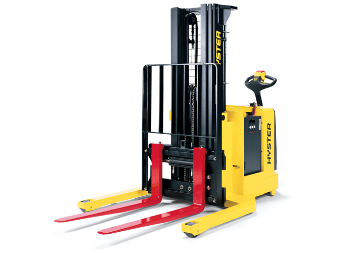 NPORS Approved Pallet and Stacker Truck Training Course