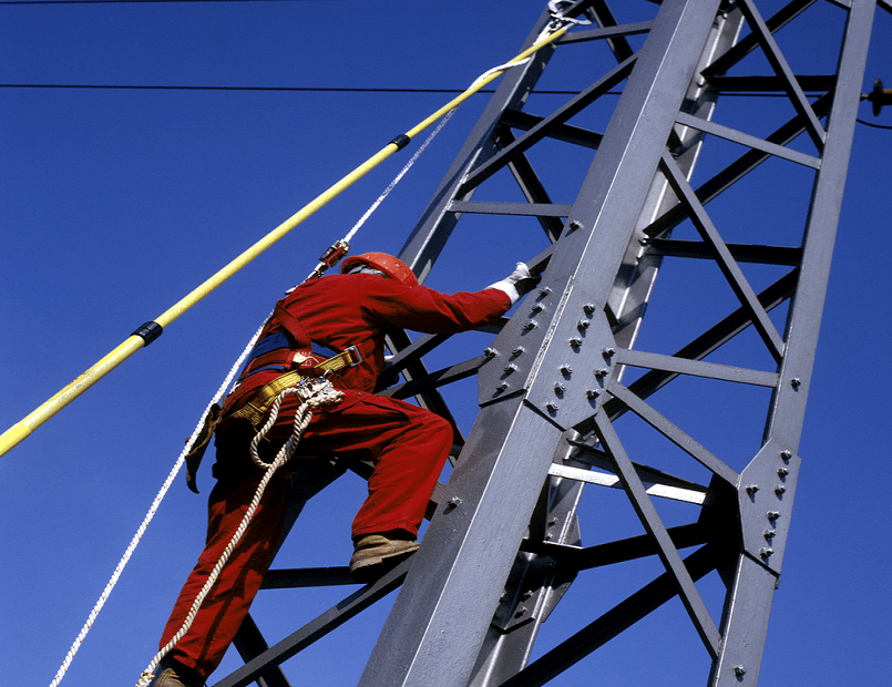 NPORS Approved Working at Height Training Course