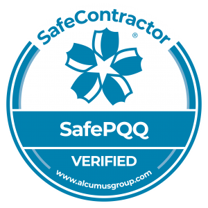 Plant and Safety Safecontractor and SafePQQ Accreditation