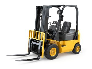 NPORS Accredited N001 Counterbalance Forklift Truck Training Courses
