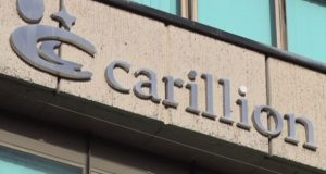 Carillion liquidation to recover £510m