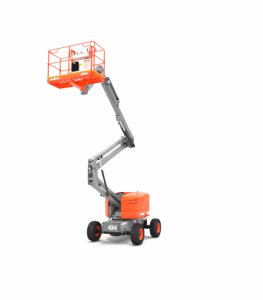 NPORS MEWP Scissor Lift Training Course