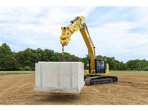 NPORS Excavator as a Crane Operator Training Course