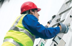 NPORS Safe Use of Ladders Training Course