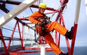 NPORS Safe Working at Height Training Course