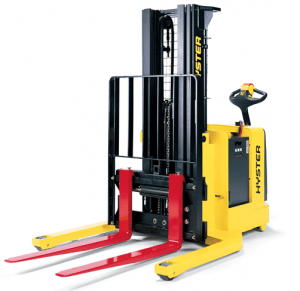 NPORS Accredited Pallet and Stacker Truck Training Course
