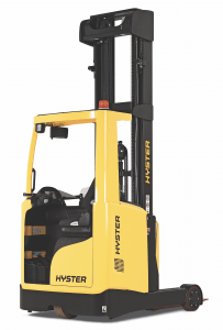 NPORS Accredited Reach Truck Training Course