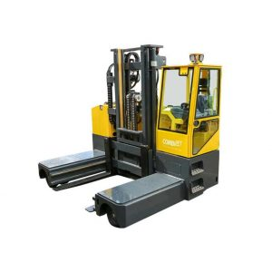 NPORS Accredited Side Loader Forklift Truck Training Course