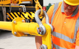 Slinger and Signaller Training Course