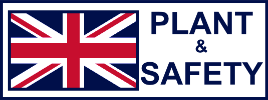 Plant and Safety Logo Low Quality