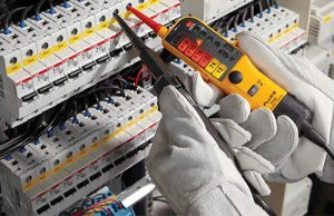 Electrical Testing and Fixed Wire Testing 2