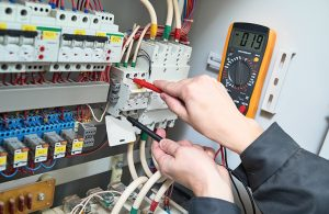 Electrical Testing and Fixed Wire Testing 3 EICR Report