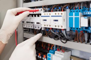 Electrical Testing and Fixed Wire Testing