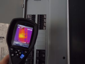 Thermal Imaging Inspection Service Provider 2