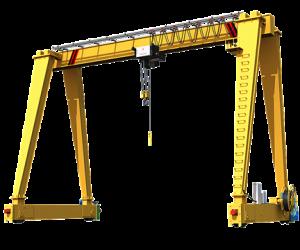 Cranes and Hoists