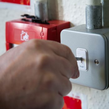 Emergency Lighting Testing Service Provider