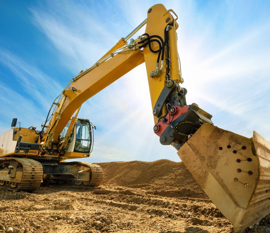 NPORS Approved Excavator Training Course