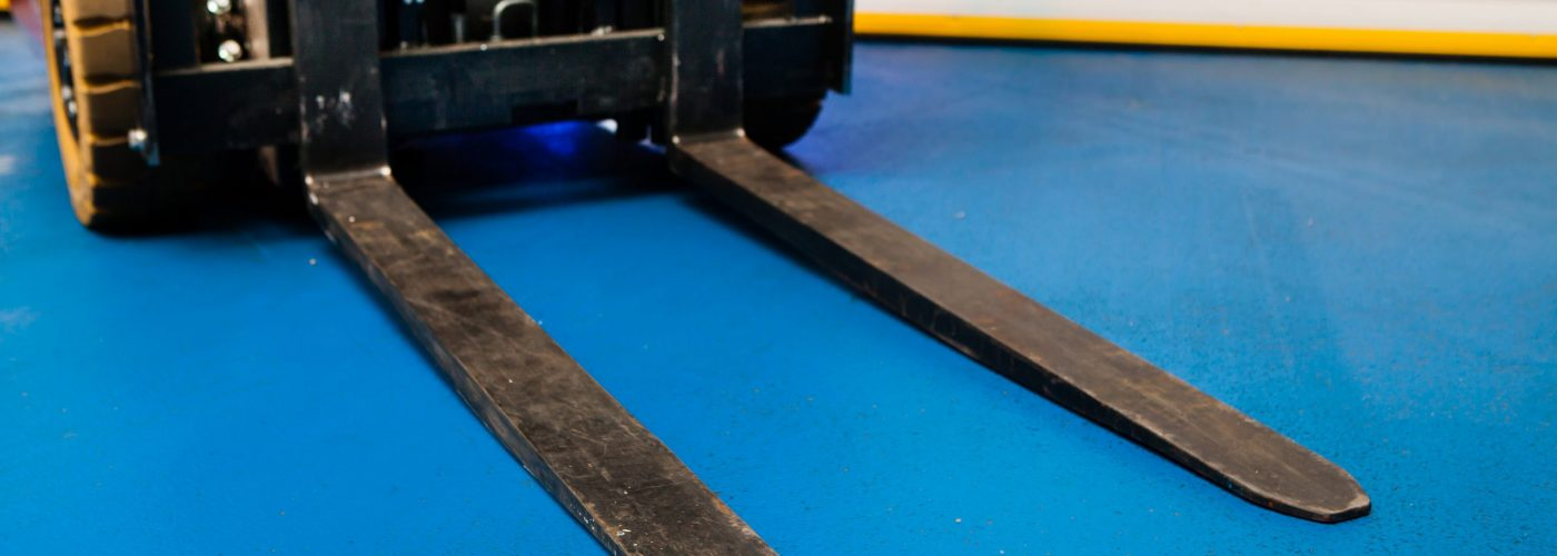 Haulage Company Fined After Worker Breaks Foot in Forklift Truck Accident