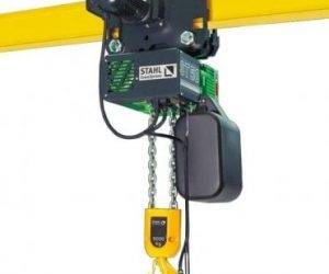 Hoist Operator Training Course