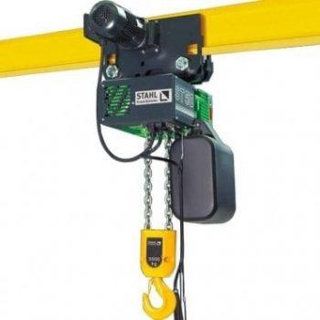 Hoist Operator Training Course