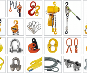LOLER Lifting Equipment Thorough Examination and Inspection Training Course