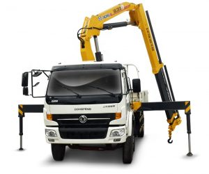NPORS Lorry Loader N107 Training Course