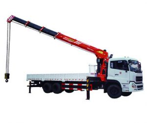 NPORS N107 Lorry Loader Hiab Crane Operator Training Course