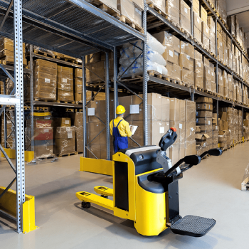NPORS Pallet and Stacker Truck Training Course