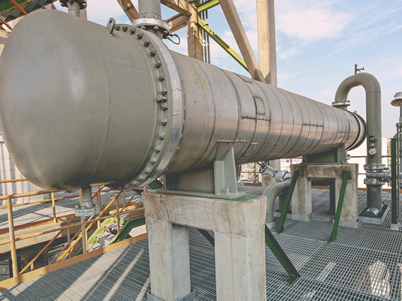 Pressure System PSSR 2000